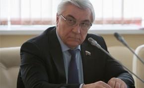 Новосибирская область должна принять участие в программах РФФИ