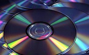 Новые компакт-диски на абонементе, сентябрь 2016 г.
