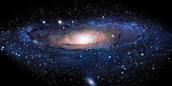 «Современное развитие теорий возникновения и существования Вселенной»