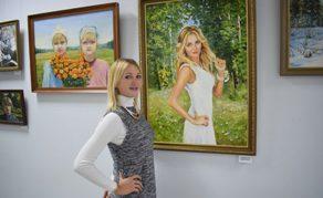 Приглашаем на художественную выставку «Многоликая Сибирь»