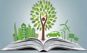 Сквозь призму экологии: современный город