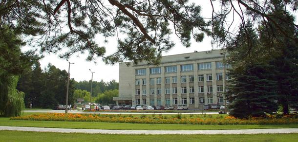 Проект «Сибирское отделение Российской академии наук: год за годом»