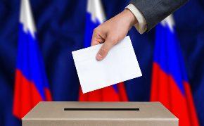 Публикации о выборах на страницах периодических изданий