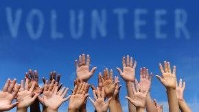 Узнай о волонтерстве. Год добрых дел