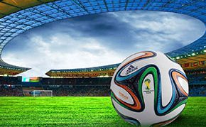 Планета FIFA (к Чемпионату мира по футболу 2018)