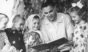 Сердце отдаю детям (к 100-летию со дня рождения В.А.Сухомлинского)