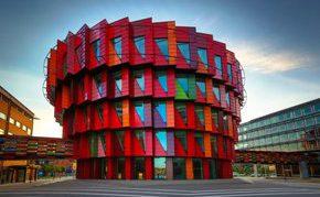 Архитектура как искусство
