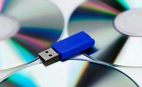 Новые поступления на электронных носителях
