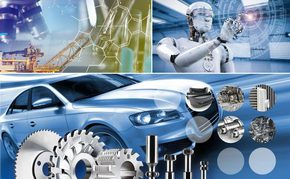 Еженедельная выставка новых поступлений по техническим наукам